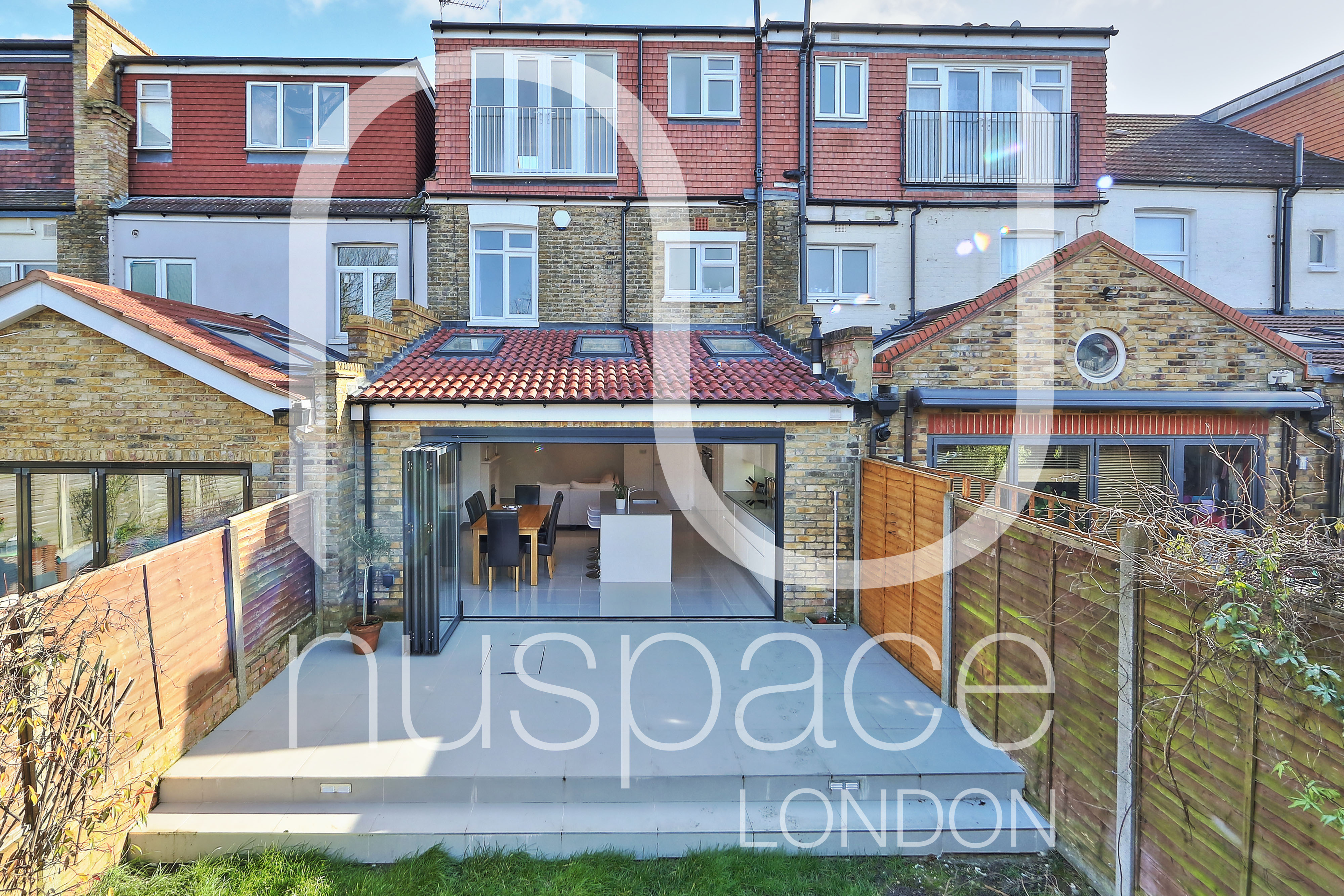 Nuspace A Guide To The Different Types Of Kitchen Extensions