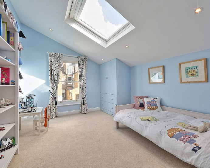 Nuspace A Guide To The Different Types Of Loft Conversions
