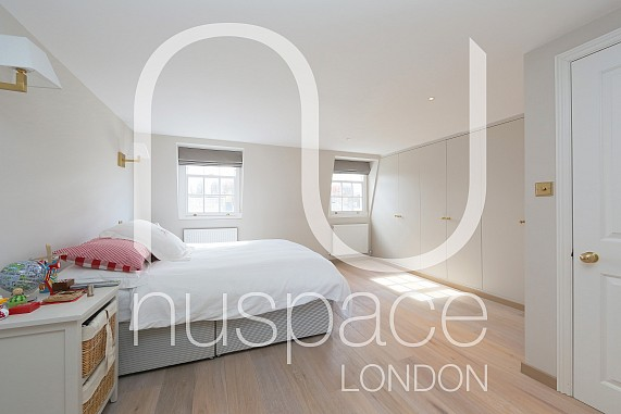 double mansard loft conversion chelsea