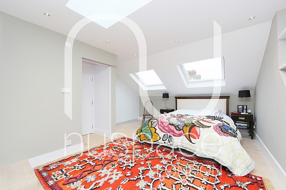 mansard loft conversion wandsworth