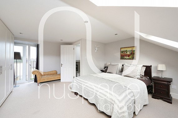 l-shaped dormer loft conversion balham